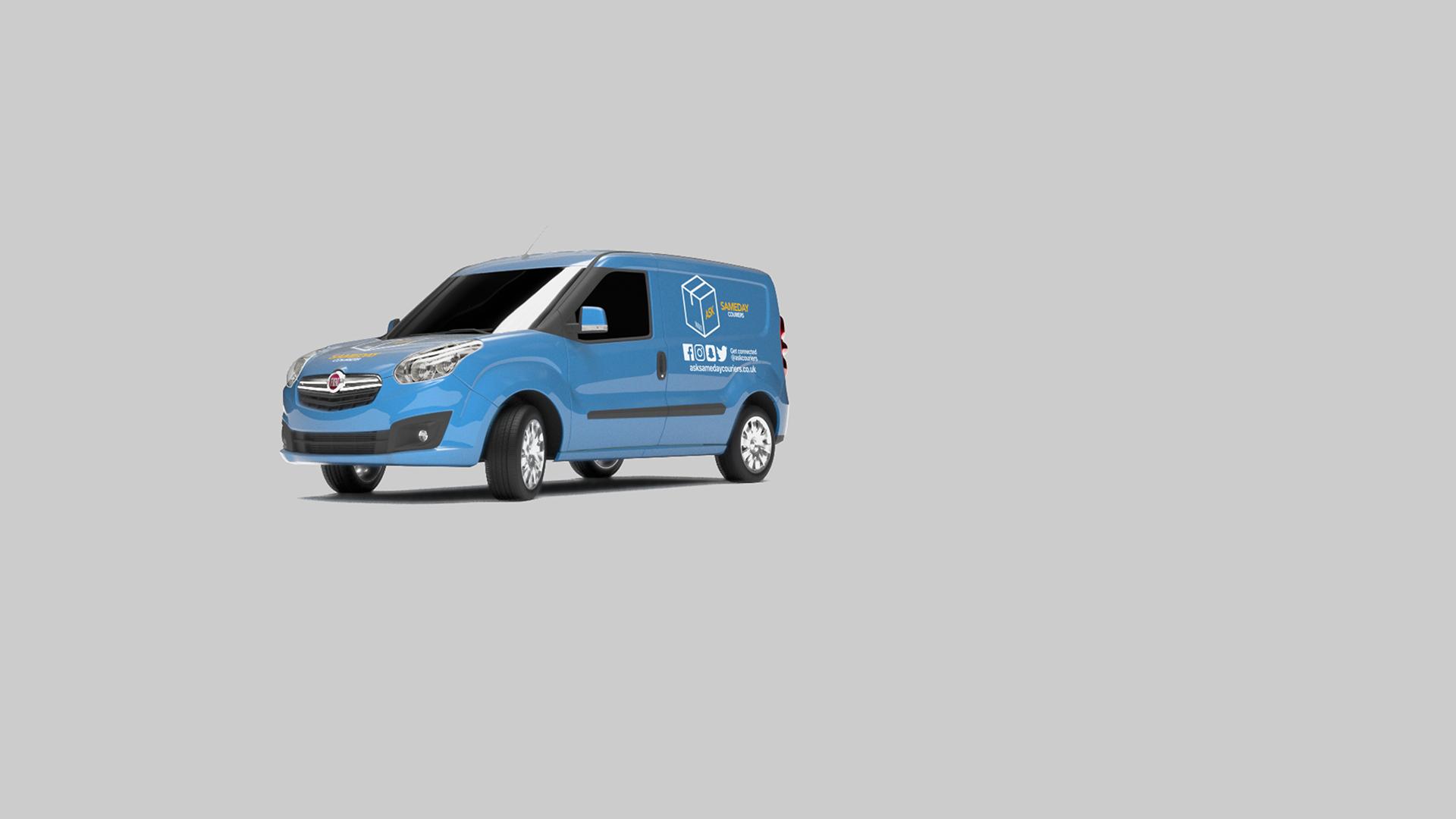 Fleet - ASK Sameday Couriers Ltd