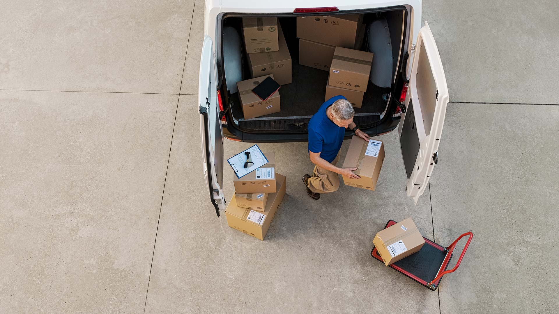 Services - ASK Sameday Couriers Ltd