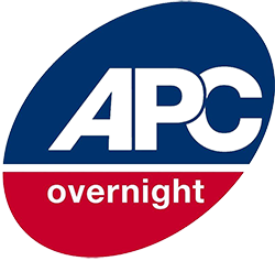 APC Overnight - ASK Same Day Couriers Ltd®